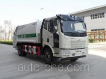 Yutong YTZ5160ZYS10D5 garbage compactor truck