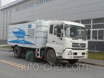 Yutong YTZ5161TSL20F street sweeper truck