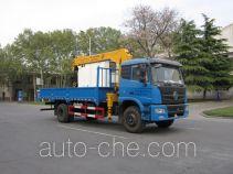 Yutong YTZ5168JSQ20F грузовик с краном-манипулятором (КМУ)