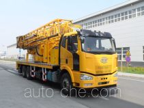 Yutong YTZ5250JQJ11F14HZ bridge inspection vehicle