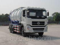 宇通牌YTZ5250ZWX20E型污泥自卸车