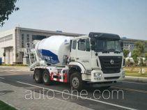 Yutong YTZ5255GJB40F concrete mixer truck