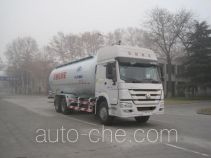 Yutong YTZ5257GFL40F low-density bulk powder transport tank truck