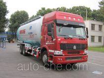 Yutong YTZ5257GSL40E bulk cargo truck