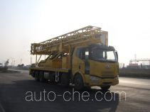 Yutong YTZ5310JQJ10F18P bridge inspection vehicle