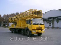 Yutong YTZ5310JQJ18 bridge inspection vehicle