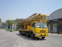 Yutong YTZ5310JQJ21 bridge inspection vehicle