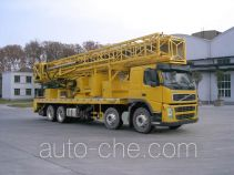Yutong YTZ5312JQJ18 bridge inspection vehicle
