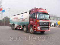 Bulk cargo truck