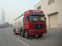 宇通牌YTZ5315GFL32E型粉粒物料运输车