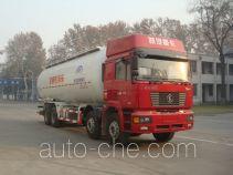 宇通牌YTZ5315GFL34E型粉粒物料运输车