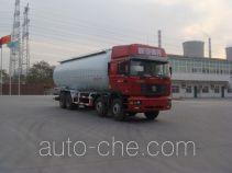 宇通牌YTZ5315GSL30E型散装物料运输车