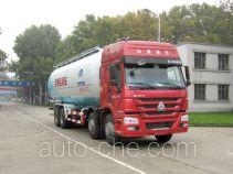 宇通牌YTZ5317GFL41F型低密度粉粒物料运输车