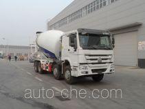 Yutong YTZ5317GJB40F concrete mixer truck