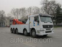 Yutong YTZ5507TQZ40E wrecker