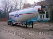 Yutong YTZ9280GSN bulk cement trailer
