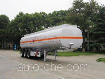 Yutong YTZ9400GRYA flammable liquid tank trailer