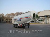 Yutong YTZ9402GFL medium density bulk powder transport trailer