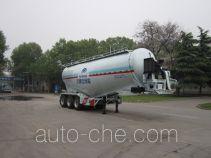 宇通牌YTZ9402GFLA型中密度粉粒物料运输半挂车