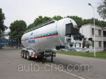 Yutong YTZ9404GFL low-density bulk powder transport trailer