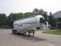Yutong YTZ9404GFLA low-density bulk powder transport trailer