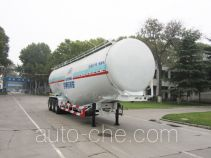 Yutong YTZ9405GFL low-density bulk powder transport trailer