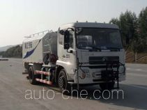 厦工牌YW5141GQX型高压清洗车