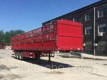 Jibeijia YWP9400CCY stake trailer