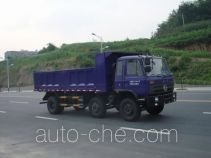 Yunwang YWQ3160GF57D3 dump truck