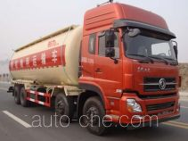 Yunwang YWQ5311GFLAX9 low-density bulk powder transport tank truck