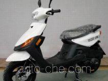 永新牌YX125T-118型踏板车