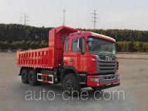 Shenhe YXG3254K2C dump truck