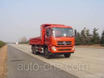 Shenhe YXG3258A17A dump truck