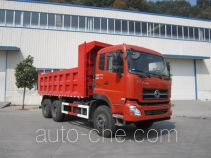 Shenhe YXG3258A6A dump truck