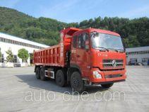 神河牌YXG3310A20A型自卸汽车