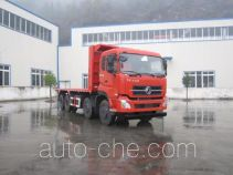 Shenhe YXG3310A20P flatbed dump truck