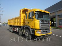 Shenhe YXG3311P1K4D dump truck