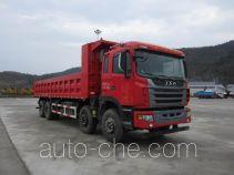 Shenhe YXG3311P1K6A dump truck