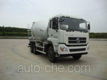 神河牌YXG5251GJBA4型混凝土搅拌运输车