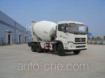 神河牌YXG5251GJBA5型混凝土搅拌运输车
