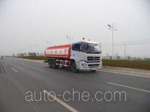 神河牌YXG5255GJY型加油车