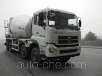 Shenhe YXG5310GJBA1 concrete mixer truck