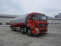 Shenhe YXG5311TGY oilfield fluids tank truck