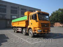 Shenhe YXG5316ZLJ dump garbage truck