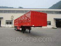 Shenhe YXG9400CCY stake trailer
