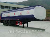 Shenhe YXG9400GYY oil tank trailer