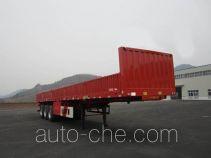 Shenhe YXG9402ZCX dump trailer