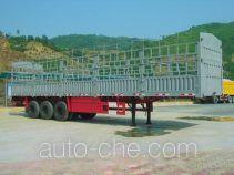 Shenhe YXG9401CSY stake trailer