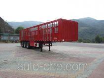 Shenhe YXG9406CCY stake trailer