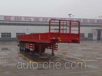 Yongchao YXY9400ZC dump trailer